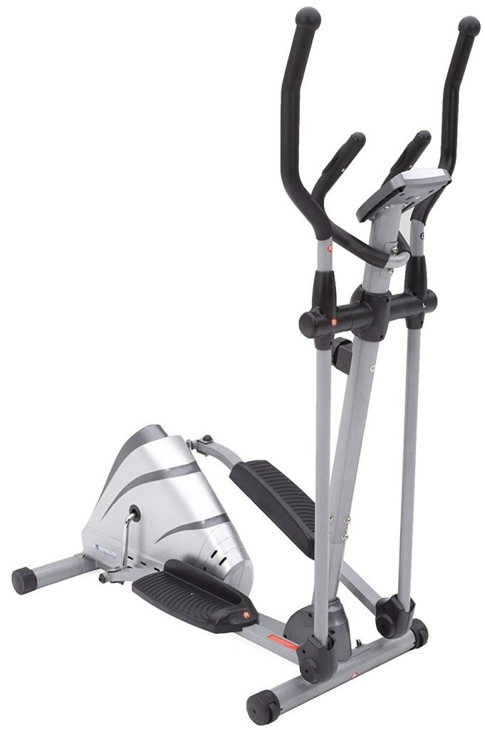 Exerpeutic 1000XL Heavy Duty Magnetic Elliptical Review
