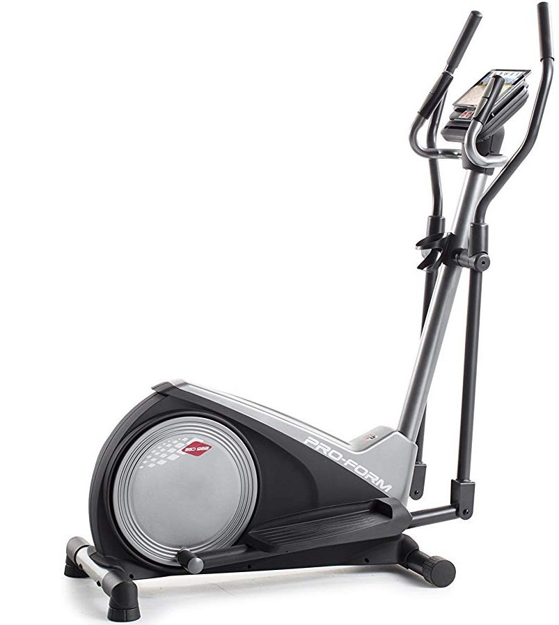 ProForm 295 CSE Elliptical Review