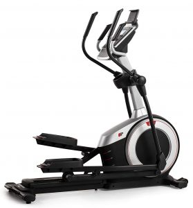 ProForm 520 E Elliptical Review