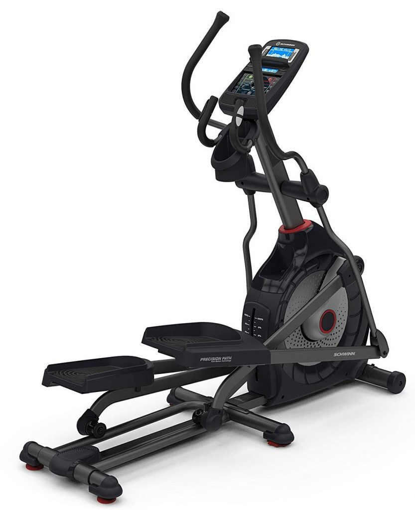 Schwinn 470 Elliptical Machine Review