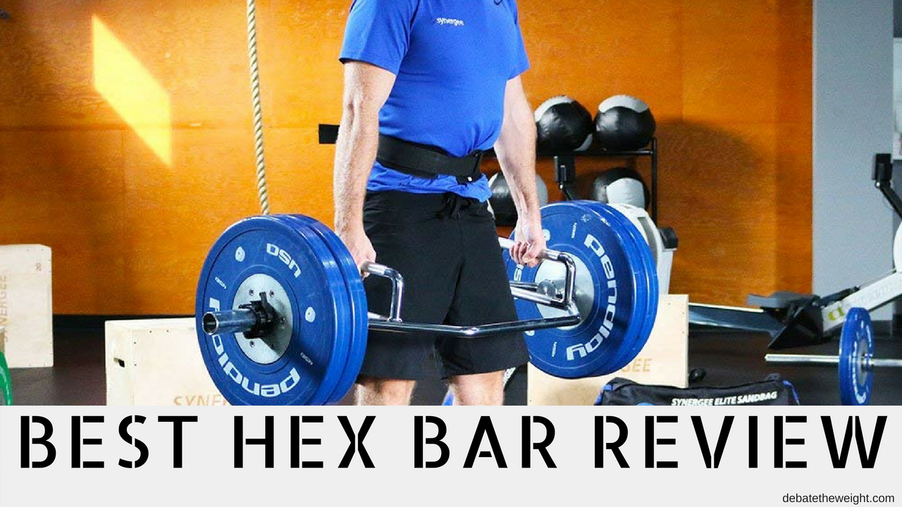 BEST HEX BAR REVIEW