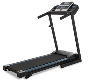 XTERRA Fitness TR150 Folding Treadmill Review