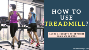 how to use treadmill