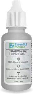 Essential Values Treadmill Belt Lubricant