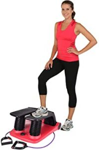 Fitness Stair Stepper Air Stepper with Resistance